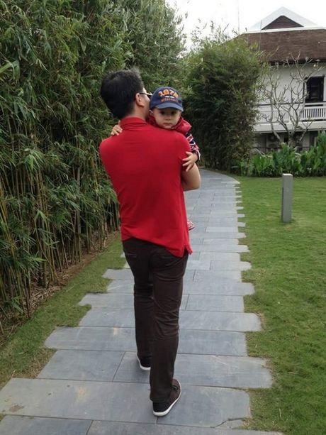Thanh Thao gui loi chuc sinh nhat ban trai cu, doanh nhan Trong Dai - Anh 4