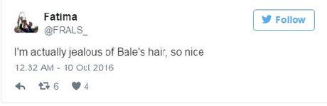 Cong dong mang 'phat cuong' voi mai toc cua Gareth Bale - Anh 2
