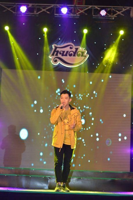 The Central's Got talent 2016: Be phong cho nhung tai nang am nhac - Anh 2