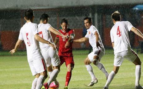 Du am tran DT Indonesia 2-2 Viet Nam: Con do noi lo hang thu - Anh 1