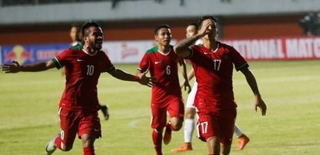Du am tran DT Indonesia 2-2 Viet Nam: Con do noi lo hang thu - Anh 2
