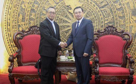 Malaysia coi trong hop tac phong, chong tham nhung voi Viet Nam - Anh 1