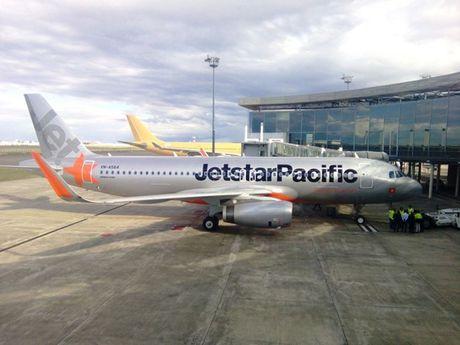 Jetstar duoc ngan hang 'rot' 117 trieu USD mua may bay moi - Anh 1