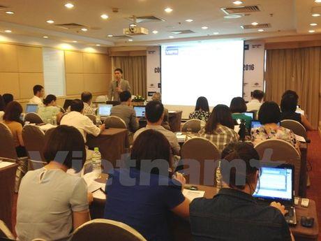 VEPR: Boi chi ngan sach duoi 5% GDP mot lan nua co the bi pha vo - Anh 1