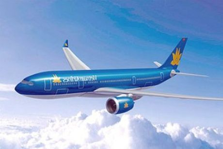 Vietnam Airlines bao lai 'khung' - Anh 1