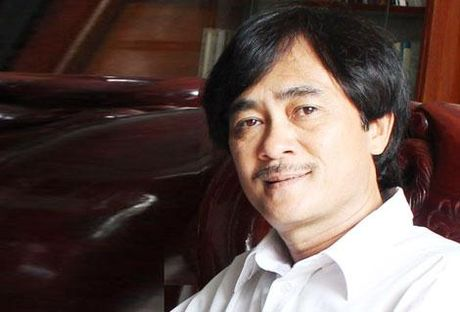 Nha tho Phan Hoang: Nau minh cho thi ca len tieng - Anh 1