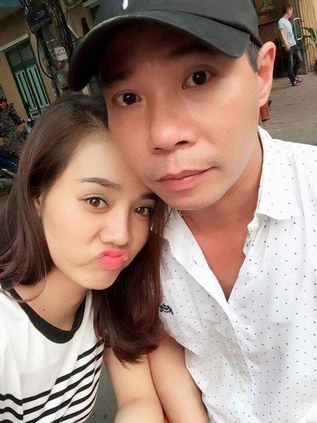 Ban gai Cong Ly: 'Khong muon nguoi yeu bi tieng lam vo' - Anh 1
