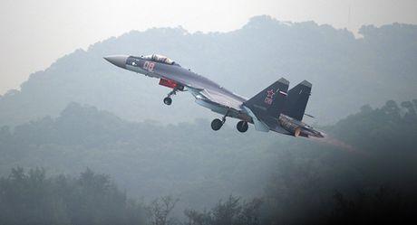 Nga bat luc truoc yeu cau cua TQ voi chien dau co Su-35 - Anh 1