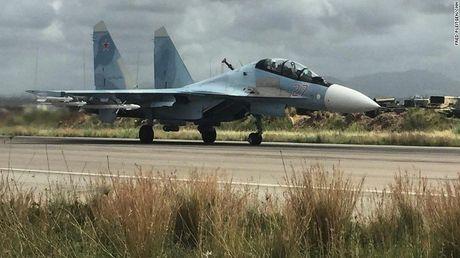 Nga bat luc truoc yeu cau cua TQ voi chien dau co Su-35 - Anh 2