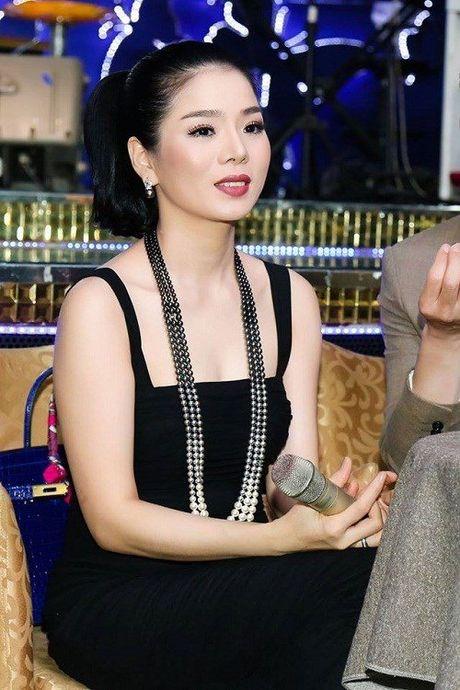 Da mat ngam BST hang hieu do so cua Le Quyen - Anh 9