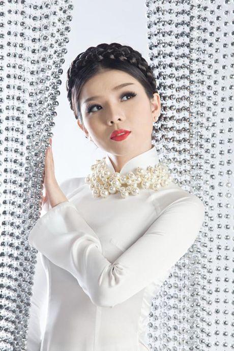 Da mat ngam BST hang hieu do so cua Le Quyen - Anh 11