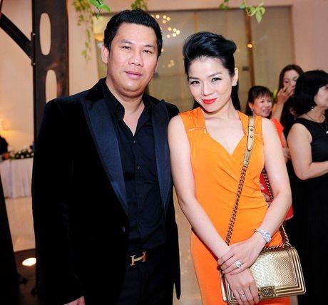 Da mat ngam BST hang hieu do so cua Le Quyen - Anh 7