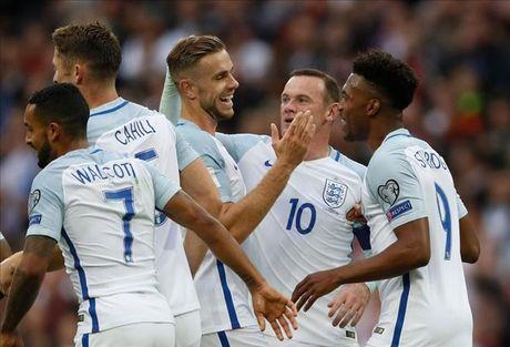Lich thi dau va truc tiep vong loai World Cup 2018 dem nay va rang sang 12/10 - Anh 1