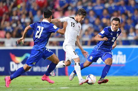 Lich thi dau va truc tiep vong loai World Cup 2018 dem nay va rang sang 12/10 - Anh 2