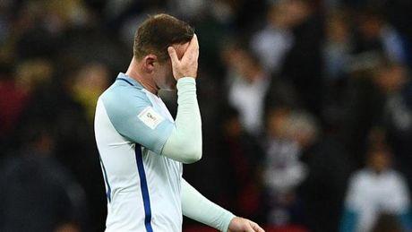 Wayne Rooney: Cai ron toi nghiep cua bong da Anh - Anh 2