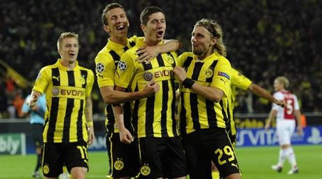 Dortmund da chinh phuc the gioi nhu the nao? (Phan 1) - Anh 1