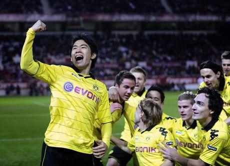 Dortmund da chinh phuc the gioi nhu the nao? (Phan 1) - Anh 2