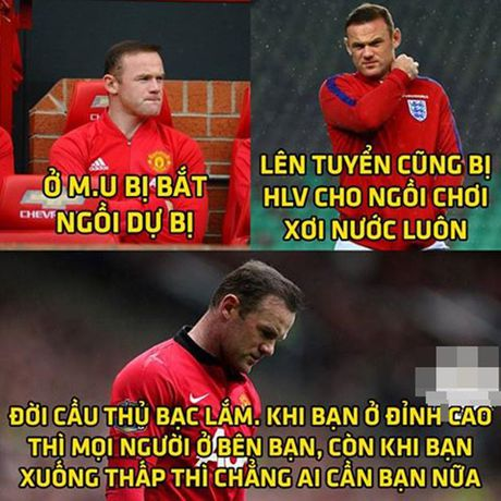 Anh che: Can loi voi cuoc tinh tay ba Pepe – Messi – Wenger; CR7 quyet giau bi kiep khien M10 om han - Anh 2