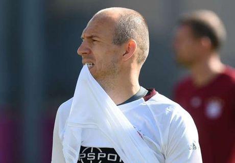 Bayern Munich don hang loat tru cot tro lai - Anh 1