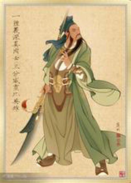 Uan khuc muon doi khong giai ve cai chet cua Quan Vu - Anh 11