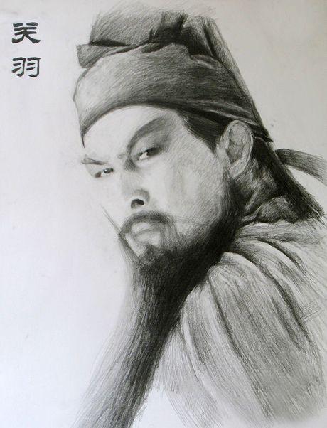Uan khuc muon doi khong giai ve cai chet cua Quan Vu - Anh 3
