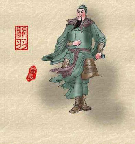 Uan khuc muon doi khong giai ve cai chet cua Quan Vu - Anh 5