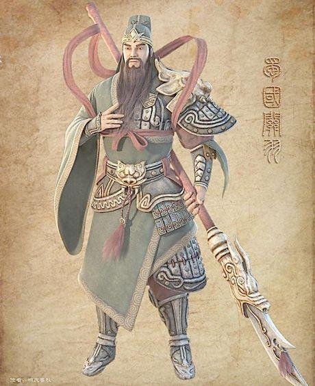 Uan khuc muon doi khong giai ve cai chet cua Quan Vu - Anh 7