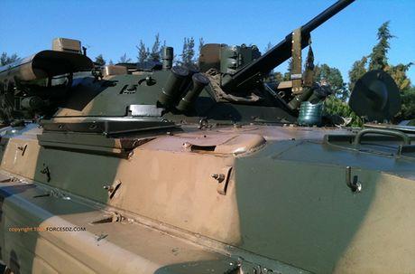 Vi sao BMP-2 loi thoi cua Nga 'can' duoc Bradley, Abram My? - Anh 5