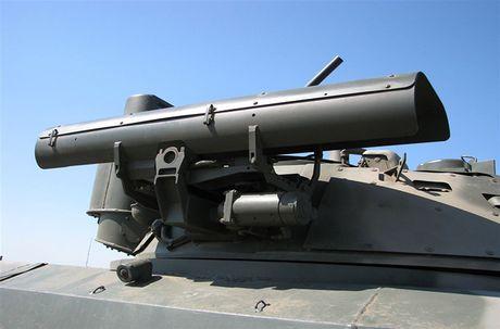 Vi sao BMP-2 loi thoi cua Nga 'can' duoc Bradley, Abram My? - Anh 6
