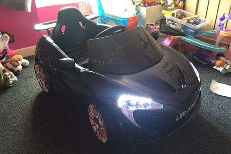 Sieu xe McLaren P1 gia hon 10 trieu cho 'dai gia nhi' - Anh 6