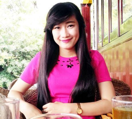 "MC Khanh Hoa voi ""Rong ruoi dat phuong Nam"" - Anh 1"