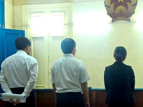 Phat doanh nghiep 2,6 ty dong, Cuc truong thue thua kien - Anh 1