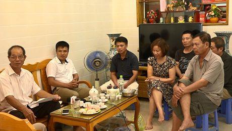 Tiep bai, Lanh dao Cty Vietrans' bi to' nhieu sai pham ?: Ong Thai Duy Long TGD tiep tuc bi to cao sai pham tai Vietrans Hai Phong? - Anh 1
