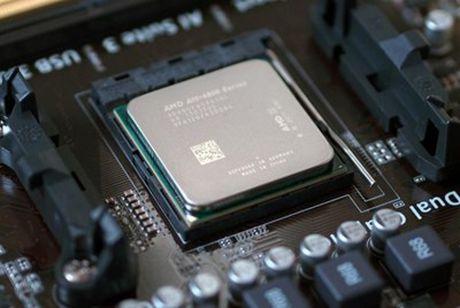 AMD chuan bi dap tra Intel bang Zen - Anh 1