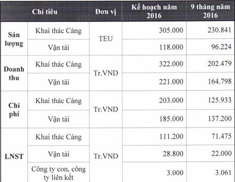 HAH lai 96,5 ty dong trong 9 thang dau nam, sap tam ung co tuc 20% - Anh 2