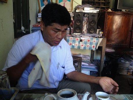 Thong tin tiep vu 'an oan chan dong Ninh Binh': Ong Thai phai khoi kien len cap cao hon - Anh 1