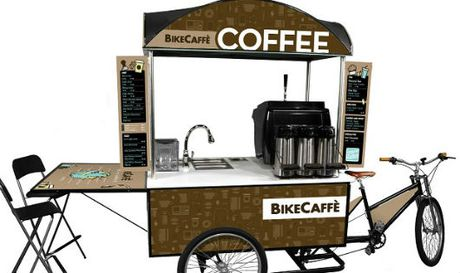 Kinh nghiem khoi su kinh doanh voi mot quan cafe take-away - Anh 1