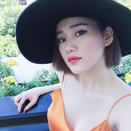 4 dieu noi bat o ban gai moi cua rapper Tien Dat - Anh 4