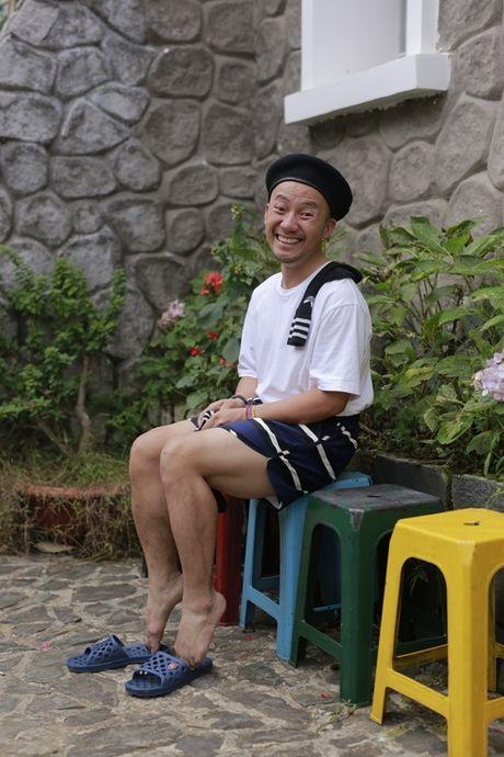 Tien Dat nhi nhanh khac thuong, bat chap tuoi tac - Anh 5