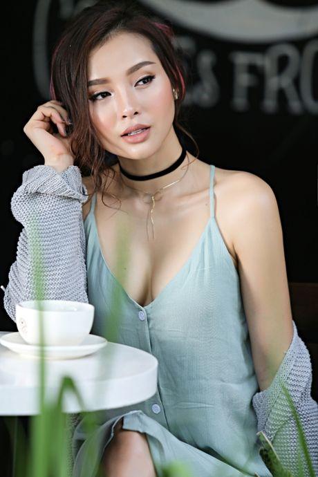 Phuong Trinh Jolie vong mot hung ho dao pho - Anh 1