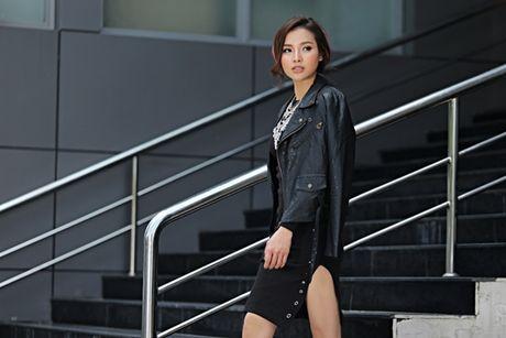 Phuong Trinh Jolie vong mot hung ho dao pho - Anh 9