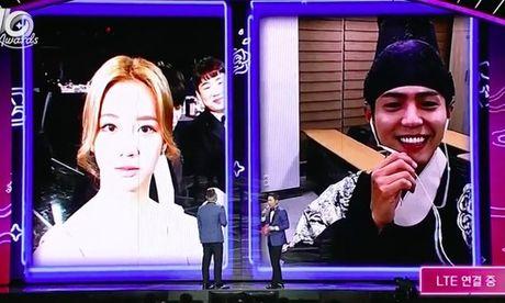 3 khoanh khac dang nho nhat tai le trao giai 'tvN10 Awards' - Anh 1