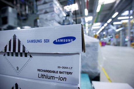 Nha may Samsung Viet Nam tam ngung san xuat Galaxy Note 7 - Anh 2