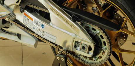 'Hang khung' Honda CBR 1000RR 2017 lo dien - Anh 3