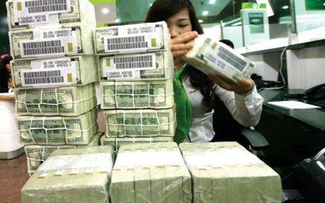 Chinh phu vay no khoang 16 ty USD trong 9 thang - Anh 1