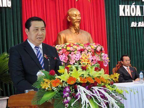 Chu tich Da Nang phan doi Trung Quoc bau cu o cai goi la 'TP Tam Sa' - Anh 1