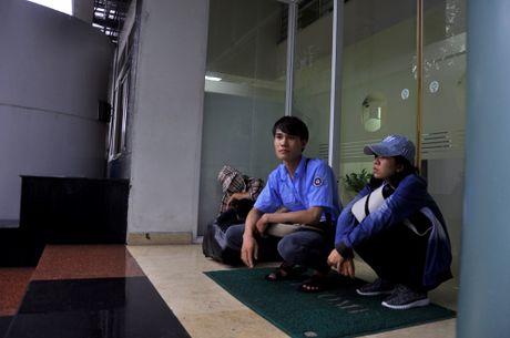Nguoi Sai Gon kien nhan cho den do trong con mua xoi xa - Anh 11