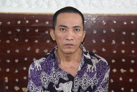 Dua 'hang da' tu TP Ho Chi Minh xuong Hau Giang tieu thu - Anh 1
