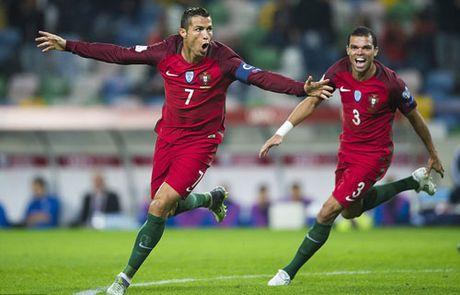 """""""Chiec lo xo"""" Ronaldo va niem hi vong cua Real - Anh 1"""