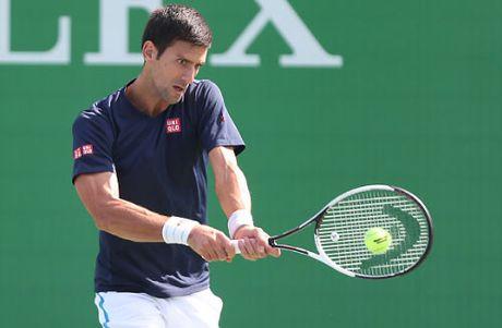 Djokovic - Fognini: Ngoi vua kho do (V2 Shanghai Masters) - Anh 1